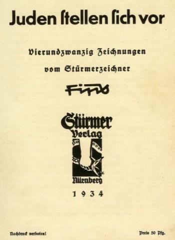 JudenStellen